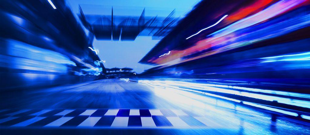 gara   General motorsport applications
